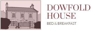 Dowfold House Bed & Breakfast Logo