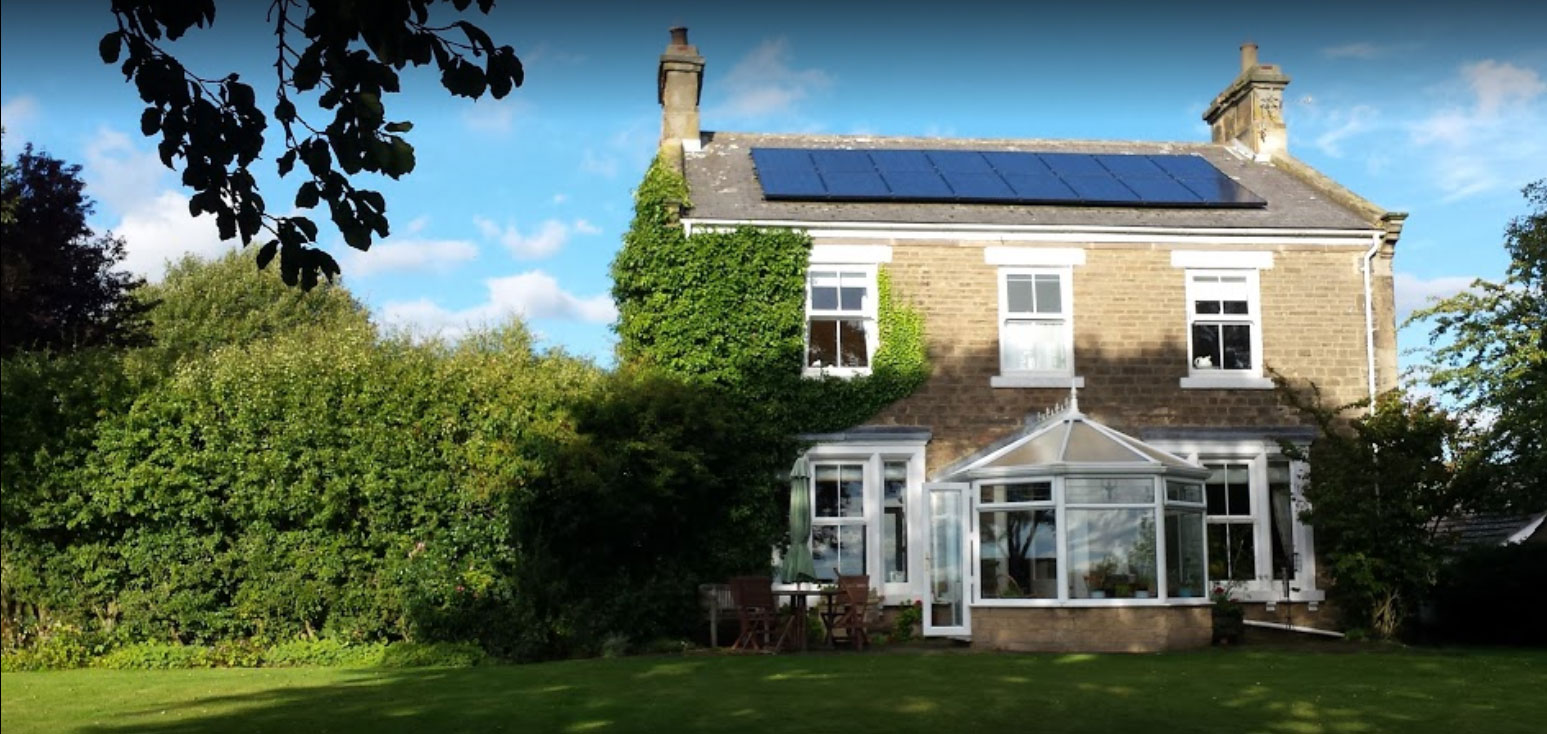 Exceptional Dowfold House Bed And Breakfast ...